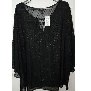 Torrid shirt (new)